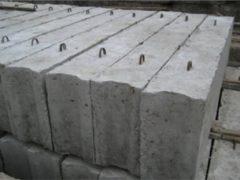 Что лучше использовать: фундаментные блоки или бетон?