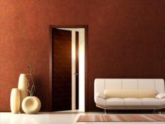 Двери как неотъемлемая часть уюта и декора в доме.