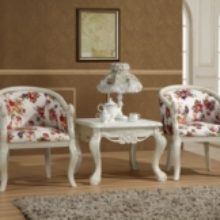Мебель из дуба: классическая изысканность в современной квартире