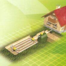 Выбор вида канализации для частного дома