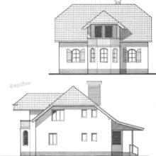 Проект для дома