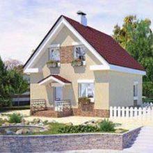 Как правильно спланировать размер дома?