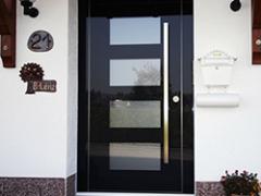 Советы по выбору дверей для дома